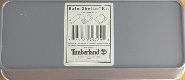 Balm Shelter Leather Care
