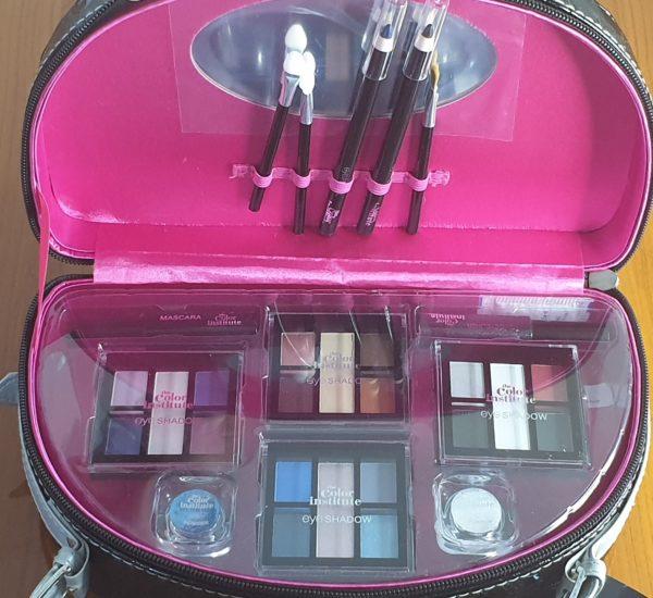 Vanity Gift Set
