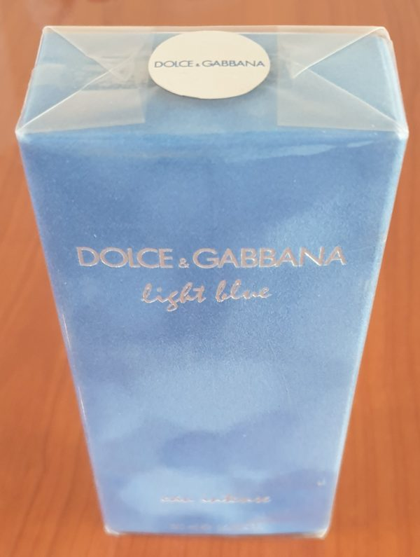 Light Blue 50ml EDT