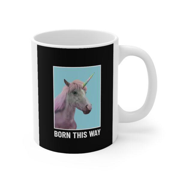born this way belobiz
