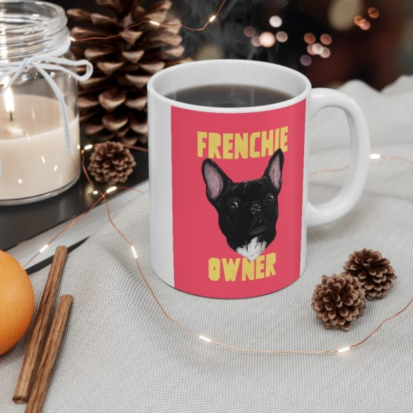 frenchie owner belobiz