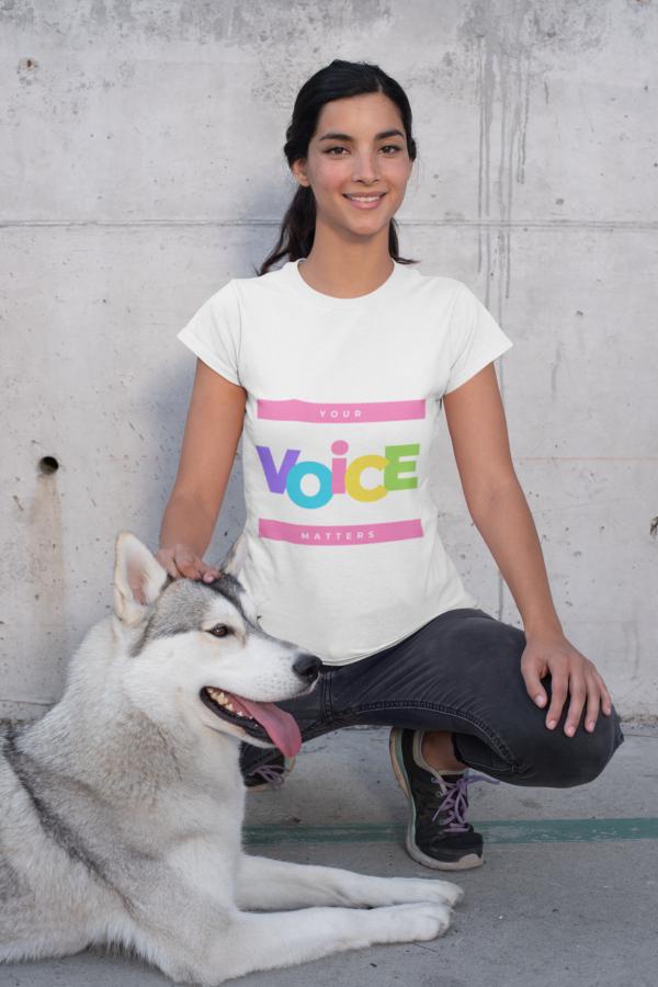 have your voice heard belobiz