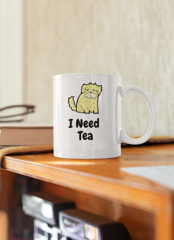 I need tea belobiz