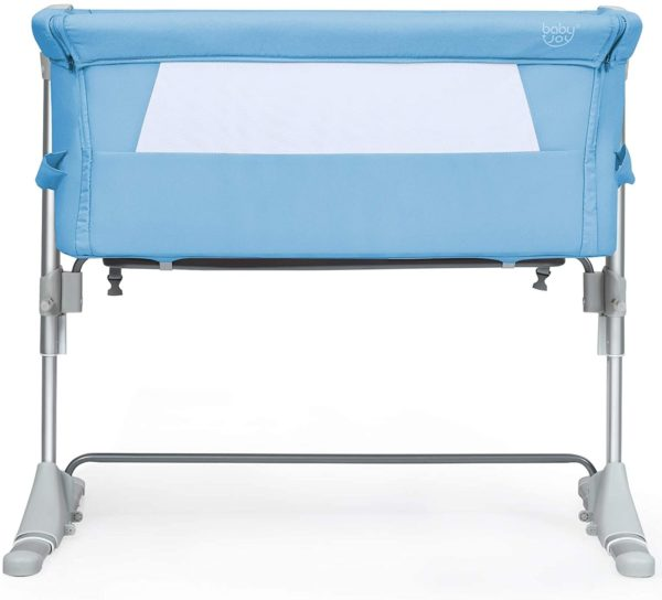 baby side cot