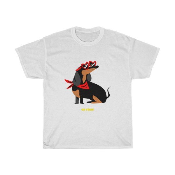 Oh yeah t-shirt