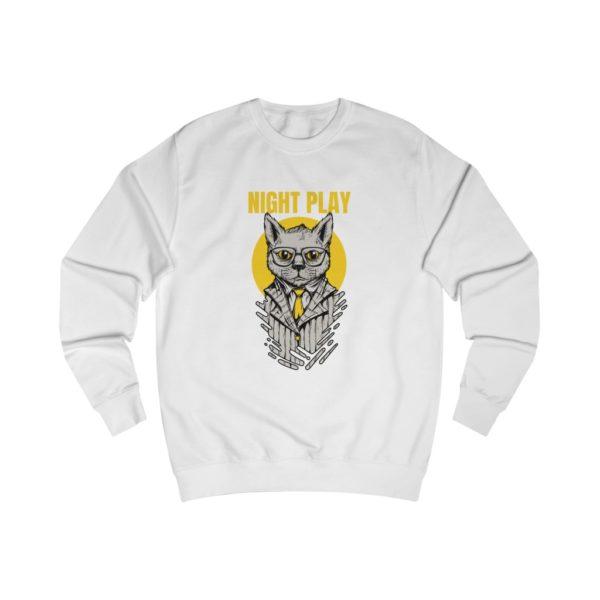 Night Play Sweatshirt