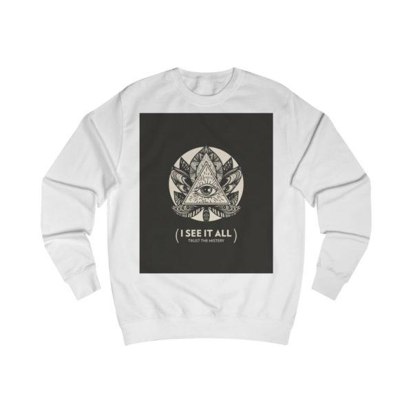 I See Sweatshirt
