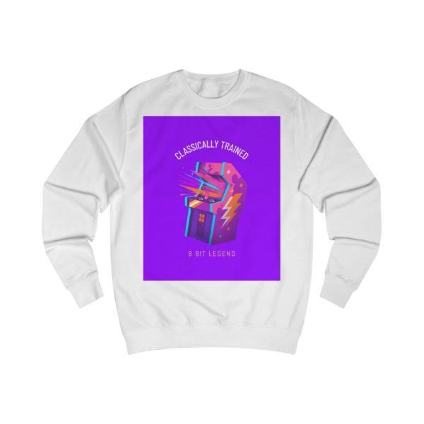 Classic Trained Sweatshirt