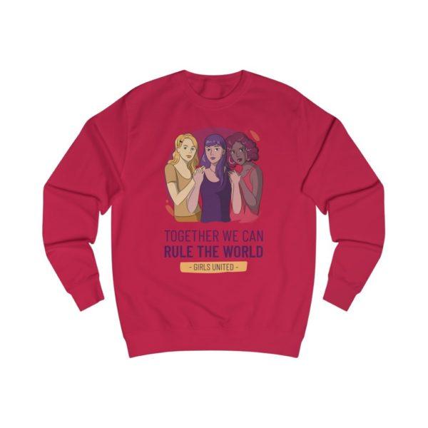 Girls United Sweatshirt