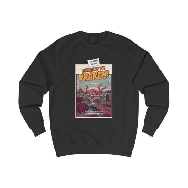 Kraken Sweatshirt