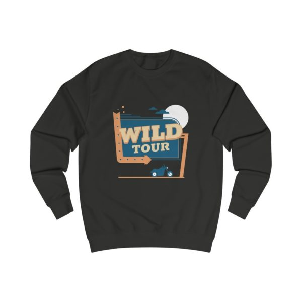 Wild Tour Sweatshirt