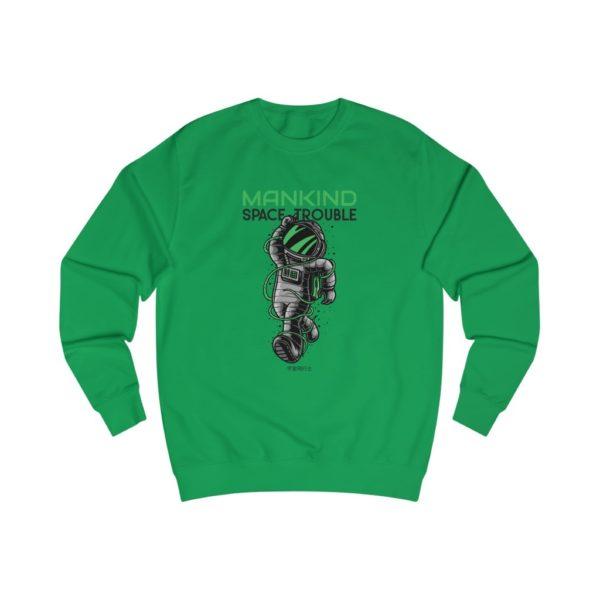 Space Trouble Sweatshirt