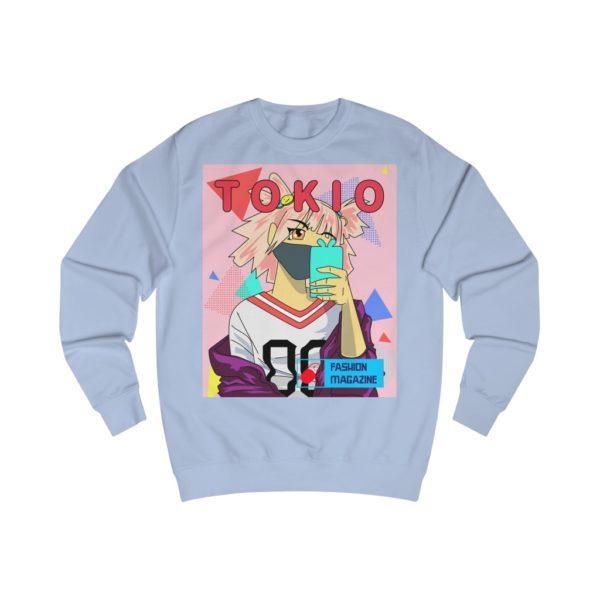 Tokyo Anime Sweatshirt