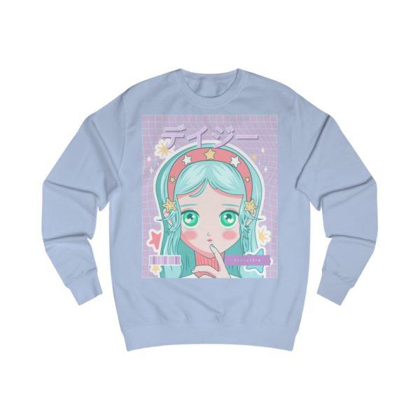 Japan Magazine Sweatshirt