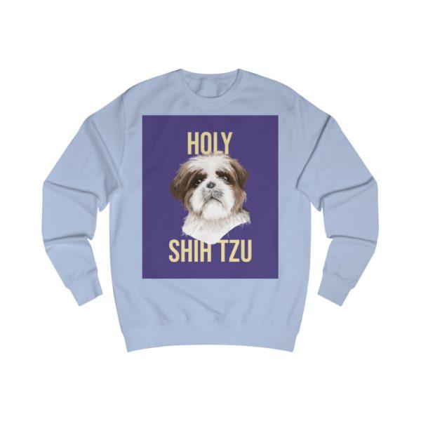 Holy Shih Tzu Sweatshirt