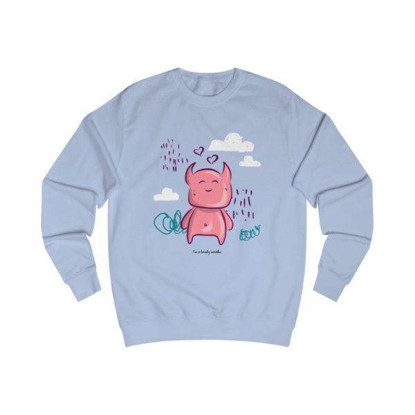 Lovely Monster Sweatshirt