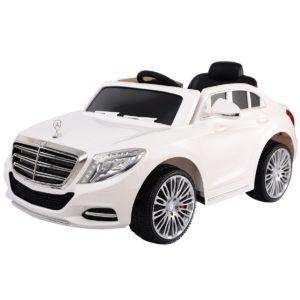 12v 2.4G Licensed Mercedes Benz S600 Child's Ride On Car