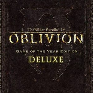 elder-scrolls-oblivion-goty