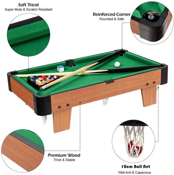 kids pool set