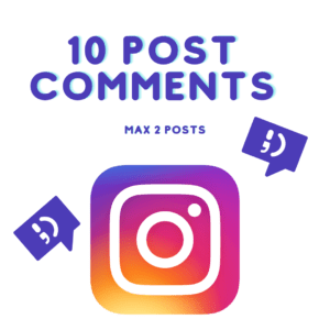 intagram comments
